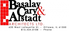 Basalay, Cary & Alstadt, Architects, Ltd.